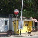 Paramaribo, Kleine Waterstraat (foto: René Hoeflaak)