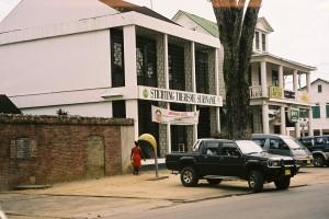 Paramaribo, 2006 (foto: René Hoeflaak)
