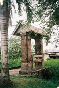 2006: Plantage Rust en werk. (foto: René Hoeflaak)