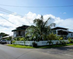 Guesthouse Famiri (foto: Harrie de Veer)