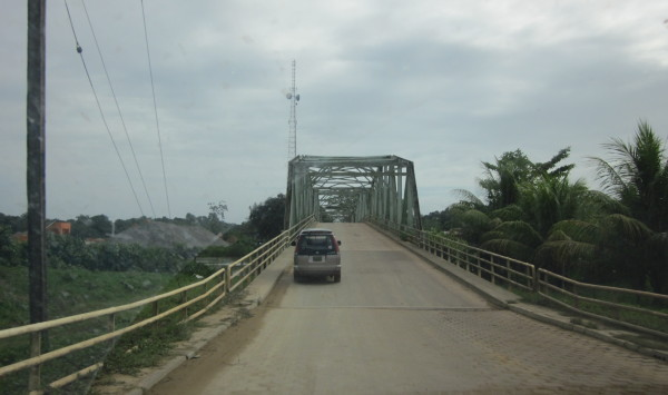 Commewijne brug