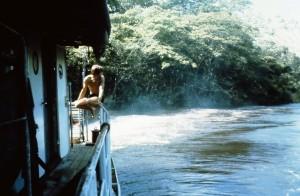 1975: Engel Weijs in Suriname (fotoarchief: Engel Weijs)