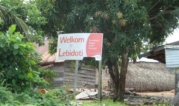 Lebidoti, februari 2014 (foto: René Hoeflaak)
