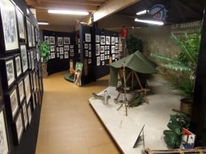 TRISmuseum in Zwijndrecht (foto: René Hoeflaak)