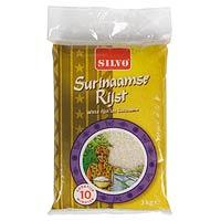 Surinaamse rijst (bron: www.ah.nl)