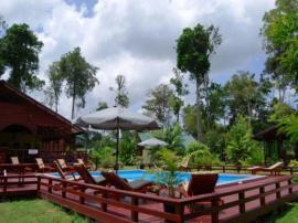 Vakantie in Suriname (bron foto: Oetsi Tours)