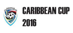 Caribbean Cup 2016, Logo, 2016