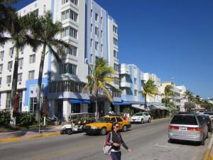 USA, Florida, Miami (foto: René Hoeflaak)
