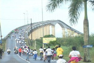 Bigi Broki Waka ( foto: http://www.jeugdjournaal.sr/)