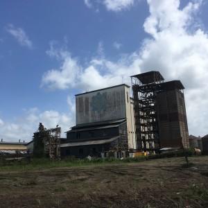12 maart 2018: voormalige S.M.L. fabriek (foto: René Hoeflaak)