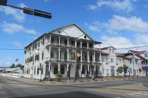 Suriname, Paramaribo, 20 maart 2016 (foto: René Hoeflaak)