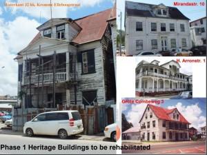 PURP: renovatie vier historische panden (Image: PURP projecy)
