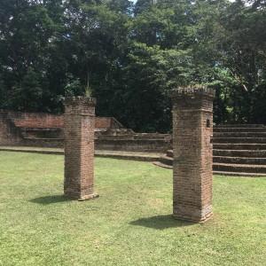 Suriname, Jodensavanne, 14 februari 2017. (foto: René Hoeflaak)