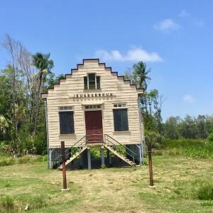 Coronie, Surinam, 12 maart 2018 (foto: René Hoeflaak)