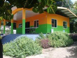 Bonanza River Resort (foto: Elsy Poeketi)
