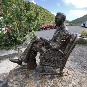 Cole Bay, Sint-Maarten, Nederlandse-Antillen