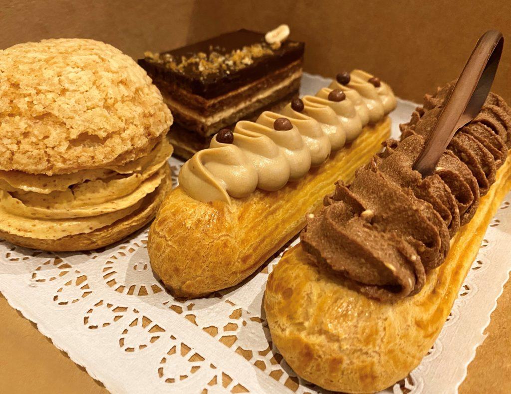 Best baked at home-Artisanal Bakery