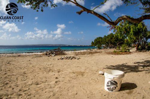 Clean Coast Bonaire
