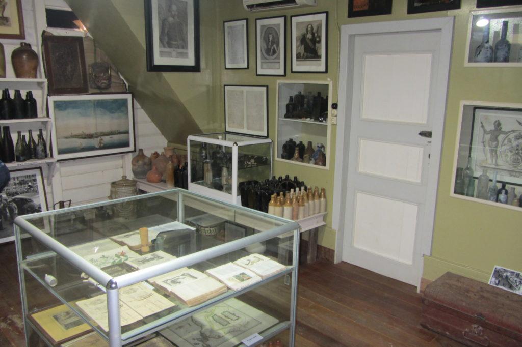Museum Bakkie