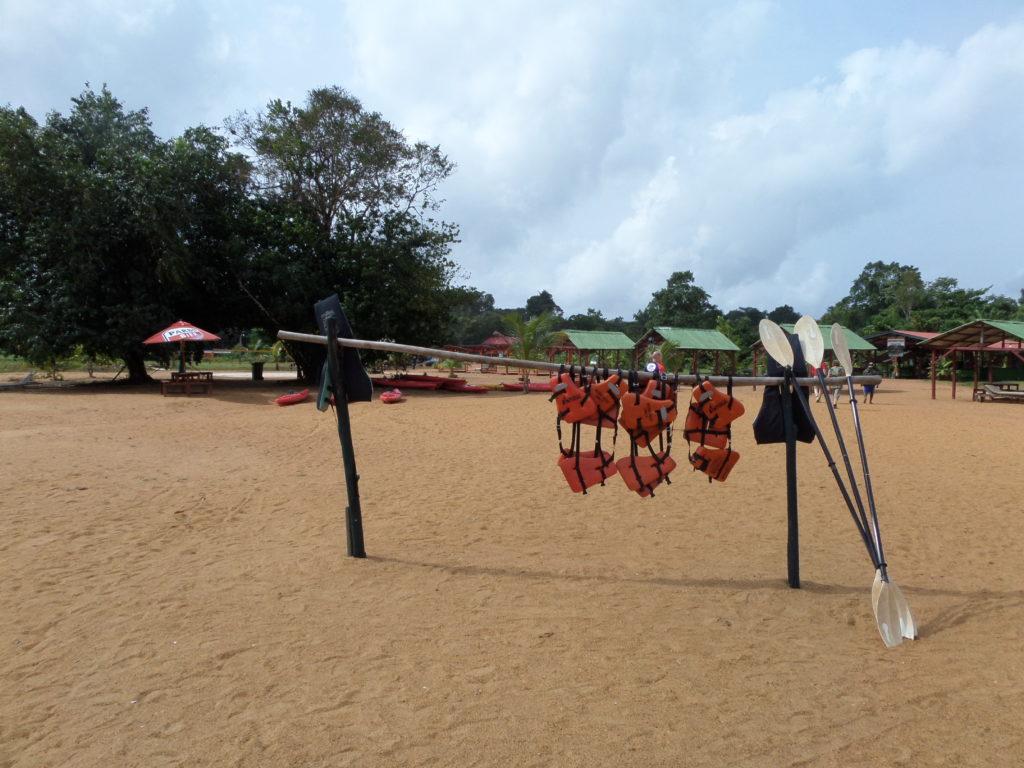 Ecotoerisme in Suriname
