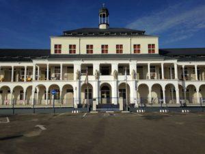 Sint-Vincentius Ziekenhuis Suriname