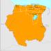 Reisadvies Suriname