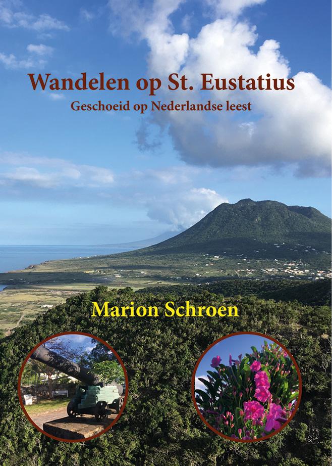 Wandelen op Sint-Eustatius