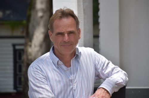 Eric Kastelein