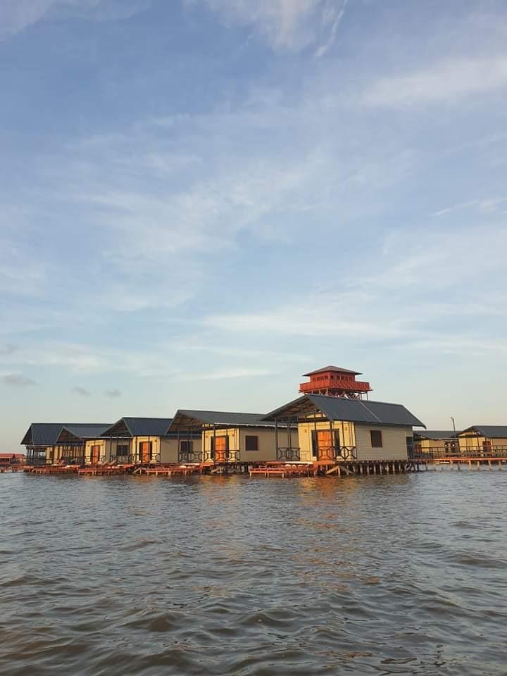 Akira Overwater Resort
