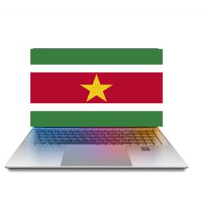 Suriname digitaal