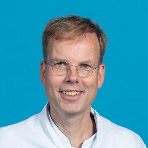 Dr. Mick Metselaar