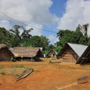 Binnenland Suriname