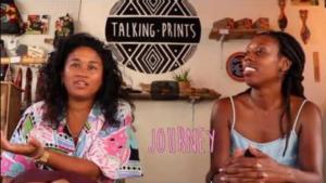 Vlogs TALKING PRINTS
