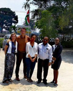 UTSN Suriname