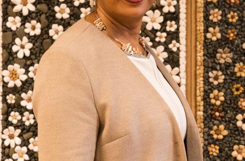 Grace Boldewijn