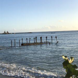 Kust Sint-Eustatius
