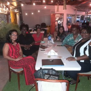 Academy For Woman Entrepreneurs Suriname